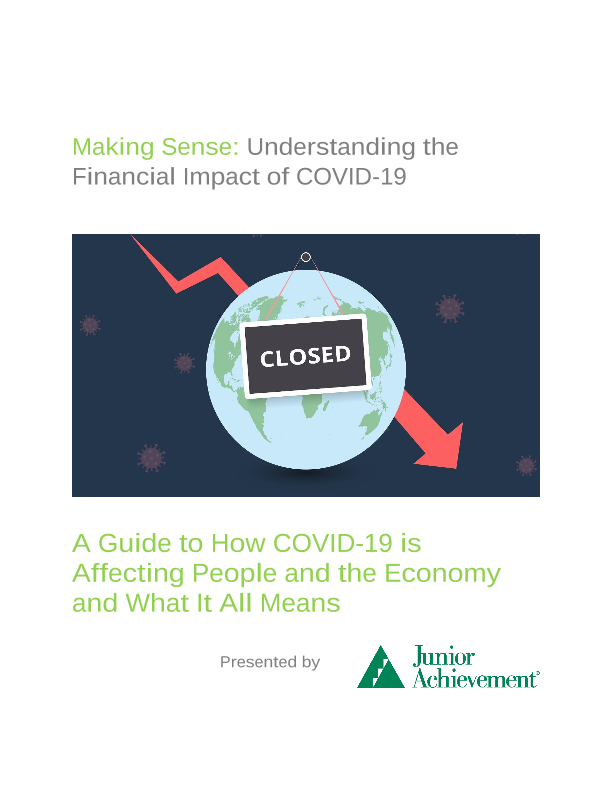 Making Sense: Understanding the Financial Impact of COVID-19