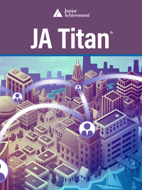 JA Titan curriculum cover